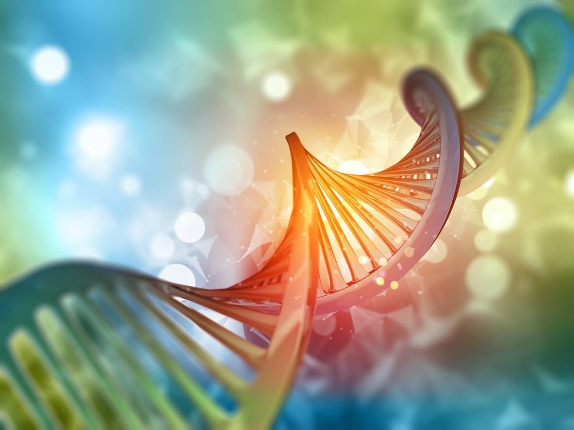 Was ist ein starker DNA-Match?